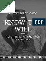 Know_Thy_Will.pdf