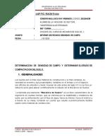 Informe de Suelos Ray Armando Condori