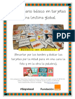 Lectura Global Soy Visual