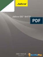 6470 Manual