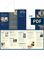 Health Care Pamphlet DESIGNED DRAFT for Review