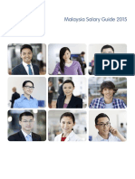 Adecco Malaysia Salary Guide 2015 Interactive Print