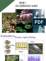 Biologi Sebagai Ilmu.ppt