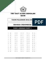 Kunci Jawaban B Indo Paket 1