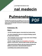 2009 Internal Medicine Review