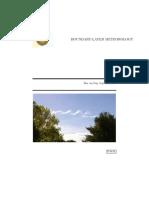 Boundary Layer Meteorology