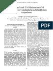 Alüminyum Esaslı TM Malzemelerin Tel Elektro Erozyon Tezgahında İşlenebilirliklerinin Araştırılması