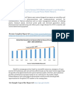 Distributed Control Systems Markets