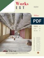 Public Works Digest, July-August 2010 (Infrastructure)