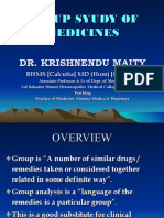 Group Study Medicine