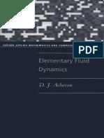 Elementary Fluid dynamics - Acheson.pdf
