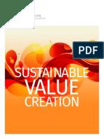 Vinati Annual Report 2015-16