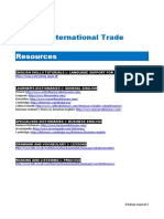 Unit 11 - International Trade - s - Copy