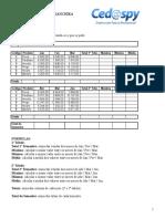 Prova Excel