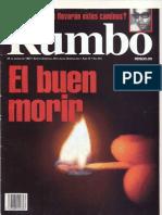 REVISTA RUMBO- 164