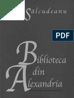 biblioteca din   alexandria_salcudeanu.pdf