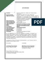4 Ff -Modelo Acta de Inicio Convenios