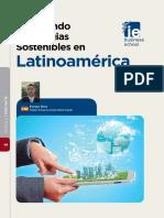 Planteando Estrategias Sostenibles en Latinoamérica