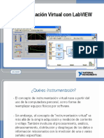 Semana 2 Introduccion LabVIEW