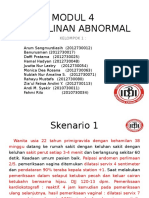 Persalinan Abnormal Kel 1