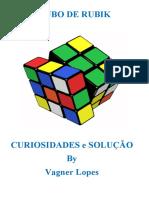 como resolver um cubo mágico