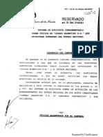 Auditoria Correo Argentino- Procuración del Tesoro de la Nación