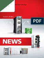 Beckhoff News Uebersicht 0117 d