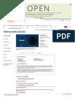 Multivariable Calculus _ Mathematics _ MIT OpenCourseWare