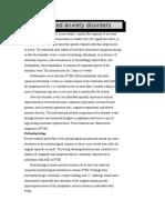 PSYStress-RelatedAnxietyDisorders