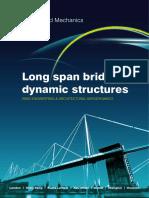 Long Span Bridges Dynamic Structures1