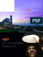 2015 Egbin Sustainability Report