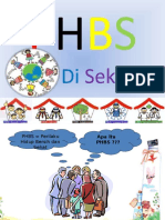 PHBS Anak Sekolah