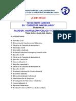 Info CI Distancia