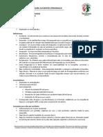 Formulas Basicas de Integracion Sin Expresiones Trigonometricas