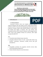 Proposal Tikar 2014-2015