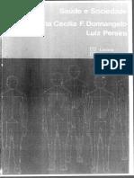 DONNANGELO, Maria - Saude e sociedade.pdf