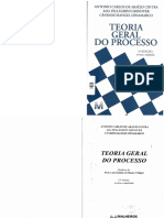 Teoria Geral Do Processo 31ª Ed. 2015 - 1