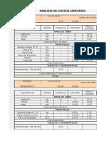 Analisis de Costos Unitarios 1 - copia.xlsx