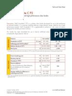 GPCDOC Local TDS Norway Shell Mexphalte C P2
