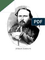 PROUDHON, Pierre Joseph, Los Evangelios Tomo 1.pdf