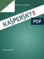 Kisandroid Userguide 11.5 Pt-br
