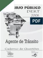 Prova-Objetiva-agente-de-transito-detran-ce-2006.pdf
