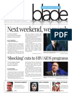Washingtonblade.com, Volume 48, Issue 22, June 2, 2017