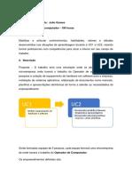Projeto Pedagógico Integrador Opc