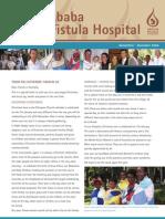 December 2006 Hamlin Fistula Aid Fund Newsletter