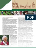 March 2007 Hamlin Fistula Aid Fund Newsletter