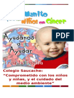 Afiche Tapas Cancer
