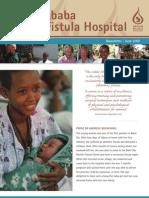 June 2007 Hamlin Fistula Aid Fund Newsletter