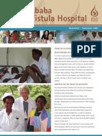 September 2007 Hamlin Fistula Aid Fund Newsletter