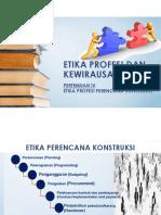 Etika IV